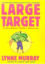 Cover of: Large Target