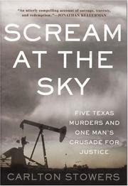 Cover of: Scream at the Sky