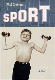 Cover of: Sport: A Novel