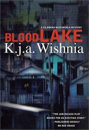 Cover of: Blood Lake