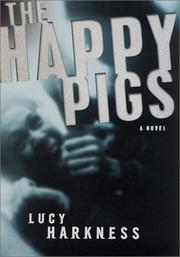 Cover of: The happy pigs