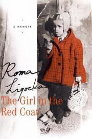 Cover of: The Girl in the Red Coat