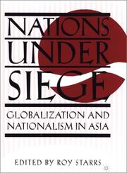 Cover of: Nations Under Siege