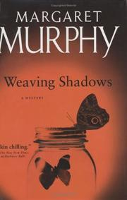 Cover of: Weaving shadows