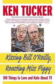 Cover of: Kissing Bill O
