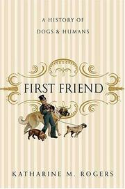 Cover of: First Friend