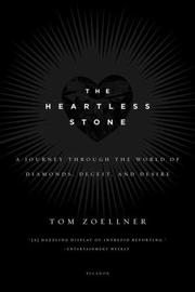 Cover of: The Heartless Stone | Tom Zoellner