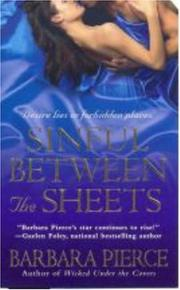 Cover of: Sinful Between the Sheets