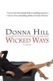 Cover of: Wicked Ways