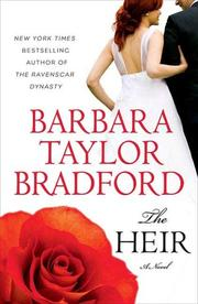 Cover of: The Heir
