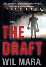 Cover of: The Draft