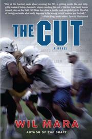 Cover of: The Cut