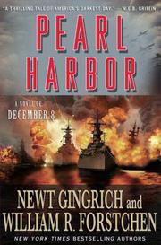 Cover of: Pearl Harbor: A Novel of December 8th