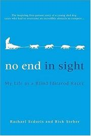 Cover of: No End in Sight | Rachael Scdoris