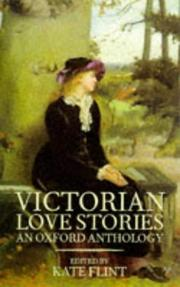 Cover of: Victorian Love Stories