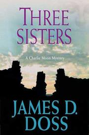 Cover of: Three Sisters