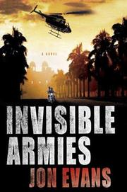 Cover of: Invisible Armies | Jon Evans