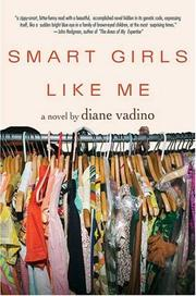 Cover of: Smart Girls Like Me by Diane Vadino