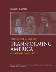 Cover of: Telecourse Guide for Transforming America