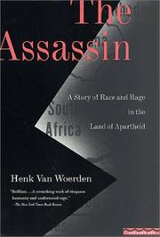 Cover of: The Assassin