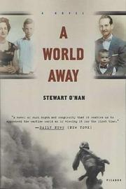 Cover of: A World Away | Stewart O