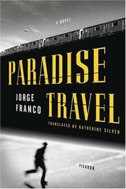 Cover of: Paradise Travel