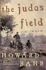 Cover of: The Judas Field