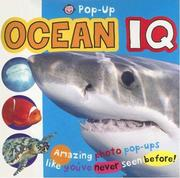 Cover of: Pop-Up Ocean IQ