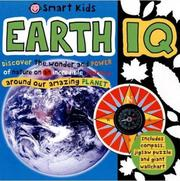 Cover of: Earth IQ (Smart Kids) | Roger Priddy