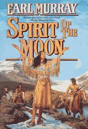 Cover of: Spirit of the moon
