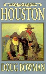 Cover of: Houston