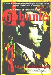 Cover of: Johnnie D