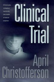 Cover of: Clinical trial