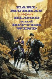 Cover of: Blood and bitter wind