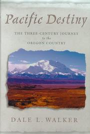 Cover of: Pacific Destiny