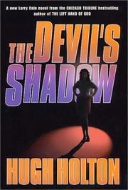 Cover of: The devil's shadow