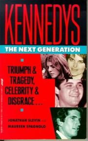 Cover of: Kennedys