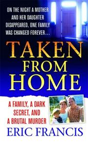 Cover of: Taken From Home
