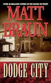 Cover of: Dodge City