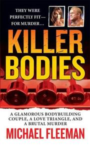 Cover of: Killer Bodies | Michael Fleeman