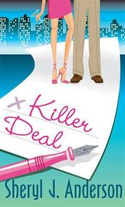 Cover of: Killer Deal (A Molly Forrester Mystery)