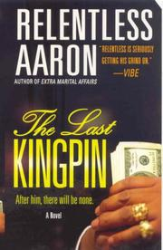 Cover of: The Last Kingpin