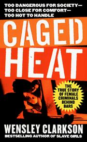 Cover of: Caged heat