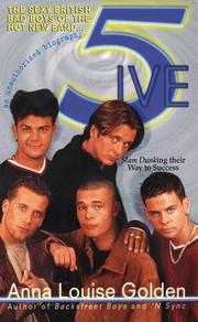 Cover of: 5ive