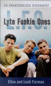 Cover of: LFO: Lyte Funkie Ones