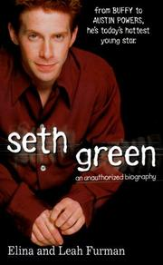 Cover of: Seth Green