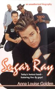 Cover of: Sugar Ray