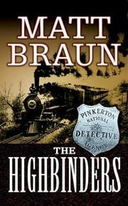 Cover of: The Highbinders
