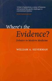 Cover of: Where