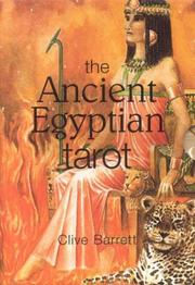 The Ancient Egyptian Tarot, 2nd Edition